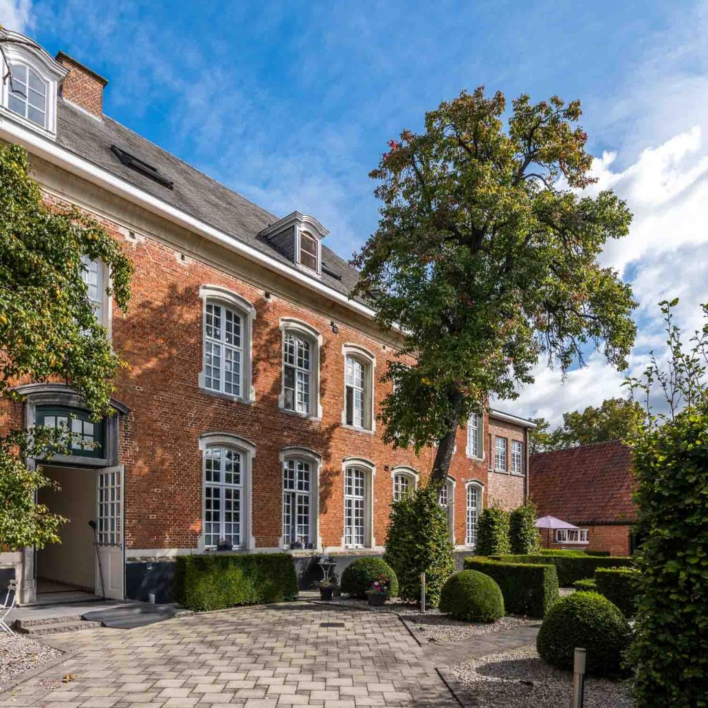 Woningen Wezenstraat