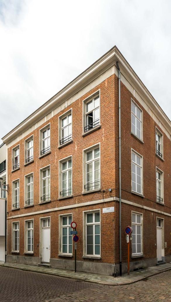Appartementen Dijkje