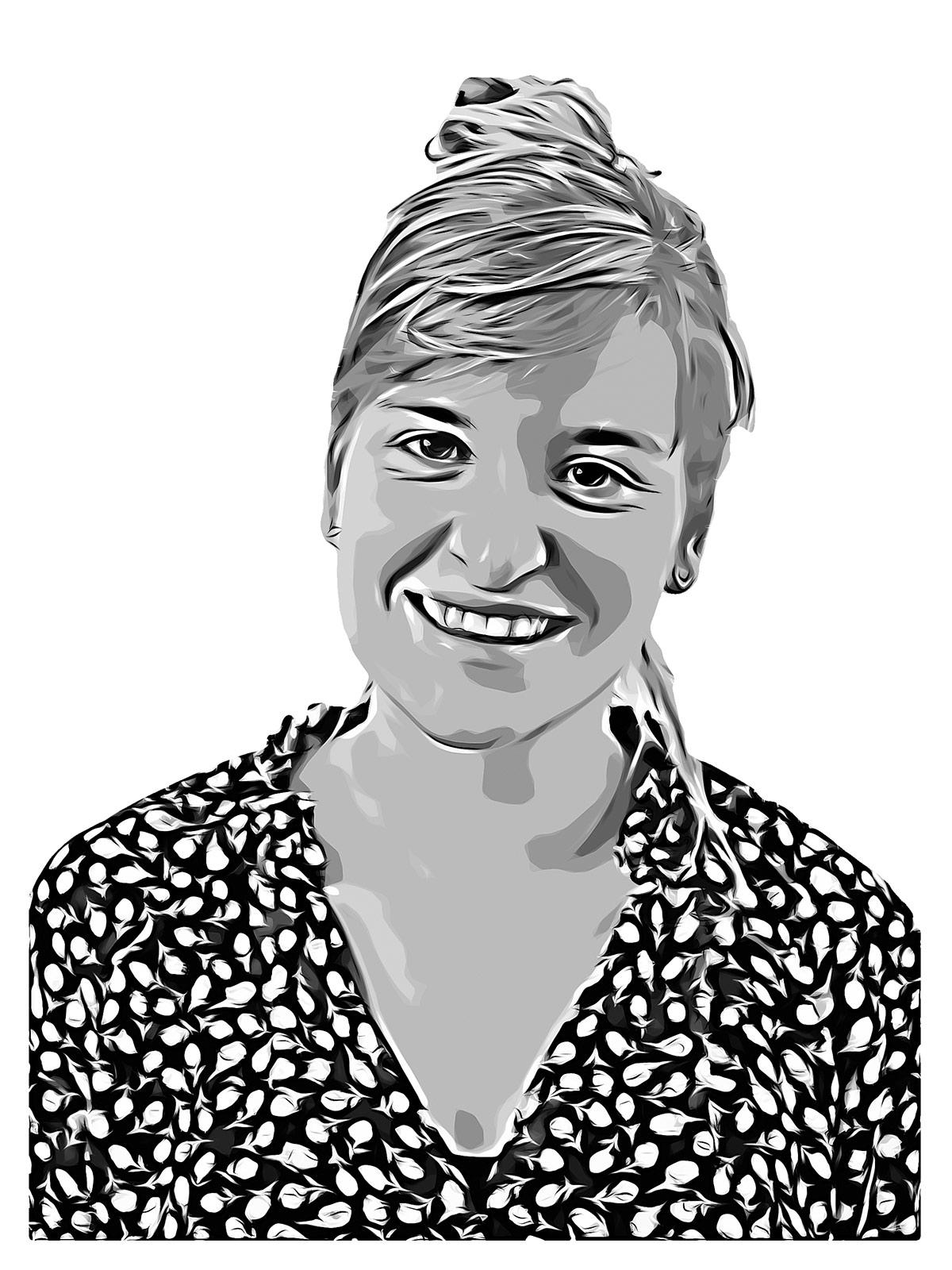 Dorien Van Gelder