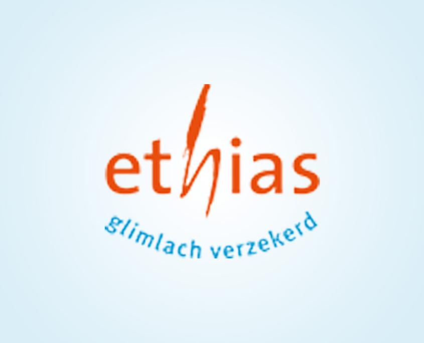 Logo van Ethias